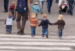Niños-paso-peatones