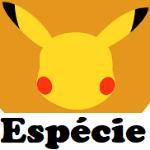 Espécie