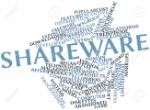 16772925-nube-de-palabras-abstracto-para-shareware-con-etiquetas-y-términos-relacionados