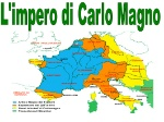 L+impero+di+Carlo+Magno