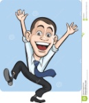 persona-alegre-del-negocio-del-vector-de-la-historieta-86068218