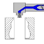 Extrusión-soplado