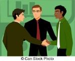 dos-hombres-sacudarir-las-manos-ser-introducido-por-un-tercero-hombre-stock-de-ilustración_csp10358983