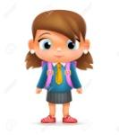 61098318-educación-infantil-de-dibujos-animados-niña-de-la-escuela-realista-del-personaje-del-diseño-del-icono-aislado