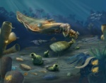 Cambrian-Life-Smithsonian-Institution