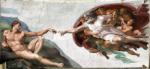 La creacción de Adán