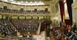parlamento spagnolo