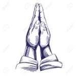 91368672-mains-en-prière-symbole-du-christianisme-croquis-d-illustration-vectorielle-dessinés-à-la-main