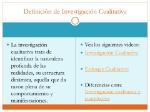 Definición+de+Investigación+Cualitativa