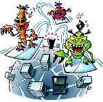 Característicade los virus