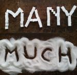 much-many