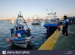 pesca spagna