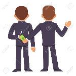 68825297-la-corrupción-y-el-concepto-de-soborno-la-gente-en-trajes-de-negocios-que-da-el-soborno-detrás-de-la-espa