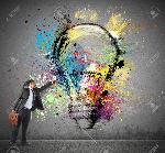 37862340-hombre-de-negocios-tiene-gran-inspiración-para-ideas-creativas