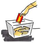 Normas constitucionales elecciones