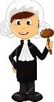 juiz criança