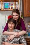 Ася Стаценко дочь Саши Юрченко