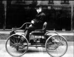 Ford-Quadricycle