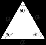 Triangolo Regolare