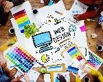 41904866-contenido-creatividad-digital-diseño-gráfico-diseño-web-página-web-concept