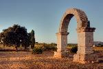 Arco_romano_de_Cabanes