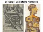 cuerpo mecanico