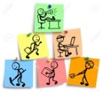 75075561-esquema-de-jerarquía-de-trabajo-desde-el-nivel-de-gestión-hasta-el-trabajador-con-notas-coloridas-