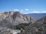 montaña precordillera