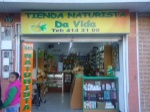 tiendas naturistas