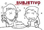 Subjetivo