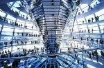 the reichstag - norman foster