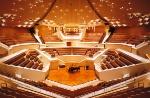 The Berlin Philharmonic Building - Hans Scharoun