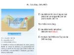 EL+CAUDAL+DEL+RÍO+El+caudal+del+río+es+el+agua+que+pasa+en+un+segundo+por+un+punto+dado+del+río.+Se+mide+en+m3_seg.
