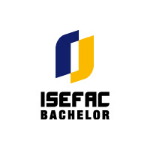 photo logo isefac