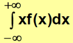 media y varianza de variables aleatorias continuas_media