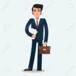 68424204-hombre-de-negocios-en-la-oficina-trabajador-con-maleta-ilustración-de-vector-de-estilo-plano-