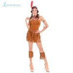 JIZHENGHOUSE-Halloween-Costume-Aboriginal-Costume-Indian-Dress-Sexy-Aboriginals-Cosplay-Costume
