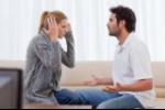 aceptar y tolerar pareja