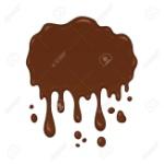 64036670-ilustración-del-vector-fundido-gotas-de-chocolate-y-fluido-salpicaduras-de-líquido-marrón-abstracto-banner-e