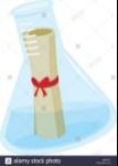 ilustracion-de-dibujos-animados-de-la-ciencia-diplomado-en-tubo-de-ensayo-de-laboratorio-m5c9py