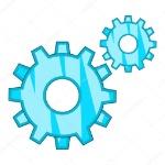 depositphotos_128351680-stock-illustration-gear-icon-cartoon-style