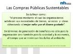 Las+Compras+Públicas+Sustentables