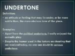 UNDERTONE+Definition_