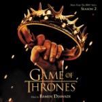 Soundtrack_Temporada_2_GOT_HBO
