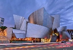 2-sunset-at-the-walt-disney-concert-hall-in-downtown-los-angeles-jamie-pham