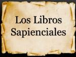 Los+Libros+Sapienciales