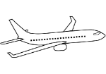 airliner-coloring-page