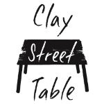 Clay Street Table