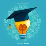 concepto-moderno-educacion-dibujado-mano_23-2147907442
