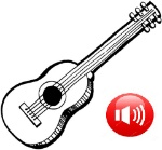 acoustic-guitar-coloring-page